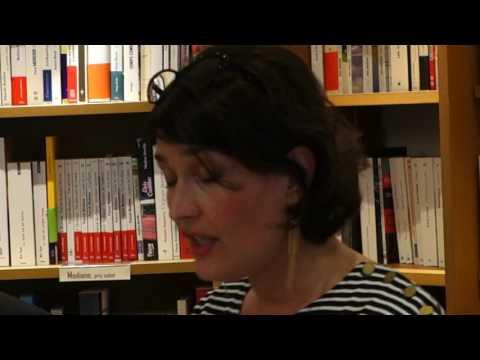 Vidéo de Isabelle Monnin
