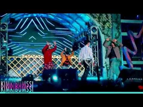 [4K] 161001 SPECTRUM DANCE MUSIC FESTIVAL _ SHINee _ full stage