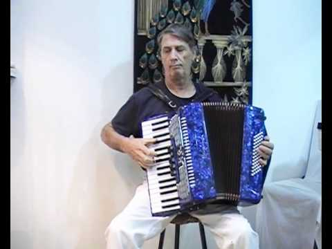 QUEMA ESAS CARTAS - vals - instrumental - acordeon - jose maria.wmv
