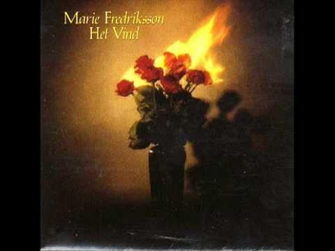 Marie Fredriksson - Jag Gar Min Vag