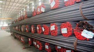 FBNC-VSA lo hàng loạt DN thép đóng cửa vì thép Trung Quốc