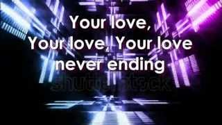ALIVE - HILLSONG YOUNG AND FREE (Lyric Video)