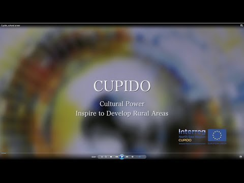 Culture Power: Inspire to Develop Rural Area