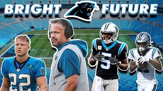 How The Carolina Panthers Are BUILDING Something GREAT Under Matt Rhule
