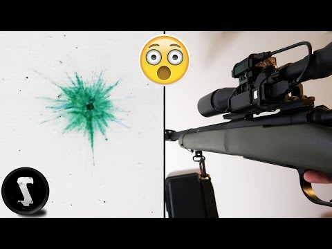 No More Airsoft CHEATERS?   Paintball BB Review