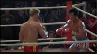 Rocky Vs Drago - Final Fight
