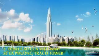 2 Tòa nhà đỉnh cao cuả Việt Nam trong tương lai gần
