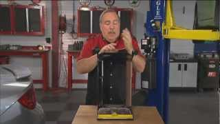 Difference between Shocks and Struts - YouTube