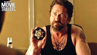 Den of Thieves | 2 New Clips for action heist thriller with Gerard Butler & 50 Cent