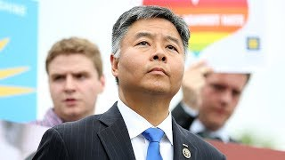 Ted Lieu Schools Clueless Republicans In Google Hearing