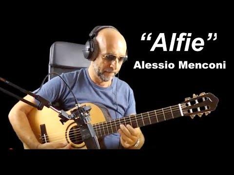 """""""Alfie"""" - Alessio Menconi"""