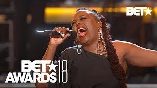Ledisi sings Anita Baker's