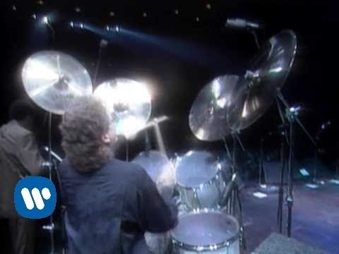 Eric Clapton - Watch Yourself (Live in Hyde Park) (Video)