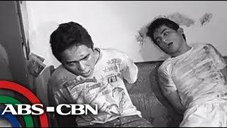 Umagang Kay Ganda: Angry bystanders maul jeepney robbers in Manila