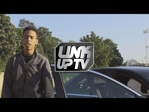 Kane - Ambition [Music Video] | Link Up