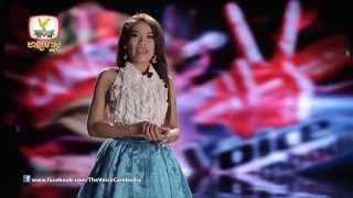 The Voice Cambodia  31 Aug 2014