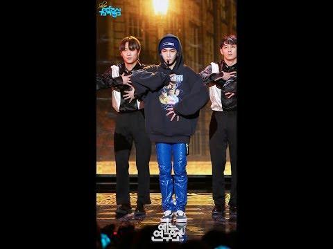 [예능연구소 직캠] KEY - One of Those Nights (Vertical ver.), 키 - 센 척 안 해 @Show Music Core 20181201