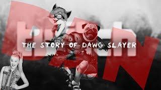 Dawg Slayer: The story of Jojo Siwa and BAN