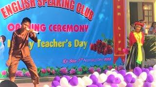 Kịch Chí Phèo bằng Tiếng Anh ( English speaking club)