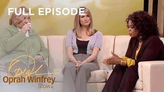 Adult Children of Divorce Confront their Parents | The Oprah Winfrey Show | Oprah Winfrey Network