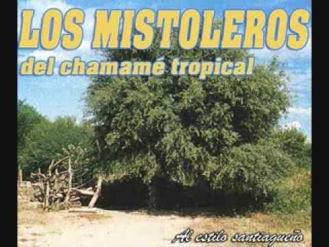 Los mistoleros del chamame tropical