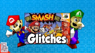 Green Mario - Glitches in Super Smash Bros. 64 - DPadGamer