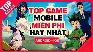 [Topgame] Top game mobile Miễn Phí mới không mất tiền mua 2018