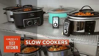 """Equipment Review: Best Slow Cookers (""""Crock Pots"""") & Our Testing Winner"""