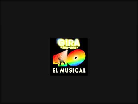 Baixar 40 El Musical Valencia - Entrevista a Rodrigo Poisón