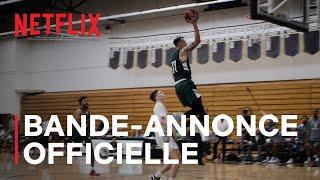 Last chance u: basketball :  teaser VOST