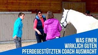 Was einen guten Pferdegestützten Coach ausmacht! - TU WAS DU LIEBST!