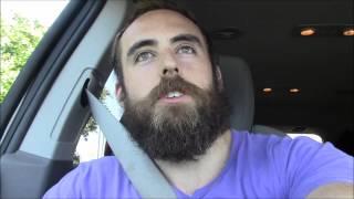 BajheeraIRL - Weary Travelers Vlog - 2014 OBX Ohio/Trip (Day 7)