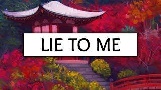 Steve Aoki ‒ Lie To Me (Lyrics) ft. Ina Wroldsen