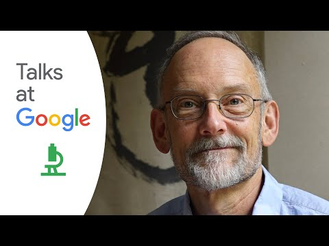 Harold McGee   Nose Dive: A Field Guide to the World's Smells   Talks at Google