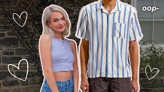 I faked having a boyfriend for a week...