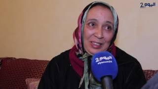 أول شهادة لوالدة المغربية ضحية quotداعشquot باسطنبول     -