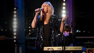 Jane Weaver - The Architect (The Quay Sessions)