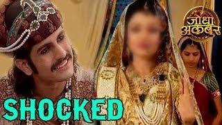 OMG! Jodha Akbar : What did Jodha do to make Jalal feel SHOCKED? | 9th June 2014 FULL EPISODE