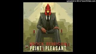 Brock Berrigan - The Look