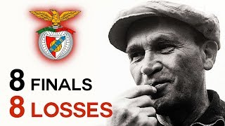 """Benfica's """"Curse of Béla Guttmann"""" Explained   Is it Real, or an Excuse?"""