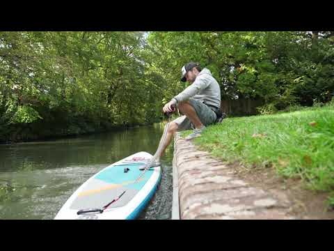 """Red Paddle Co Sport 11'3"""" 2019 Stand Up Paddle Board"""