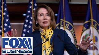 Nancy Pelosi will look back on impeachment with 'deep regret': Solomon
