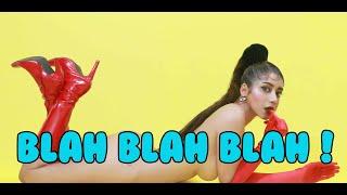 BLAH BLAH BLAH – MukktaK