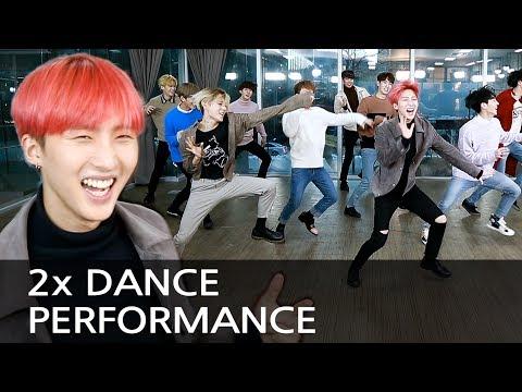 [2x Dance] PENTAGON 펜타곤ㅣ'RUNAWAY'(런어웨이) 2배속 댄스 직캠