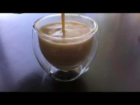 Maple Tea Latte