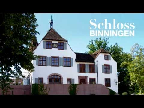 Beispiel: Imagefilm, Video: Schloss Binningen - Hotel im Schlosspark.