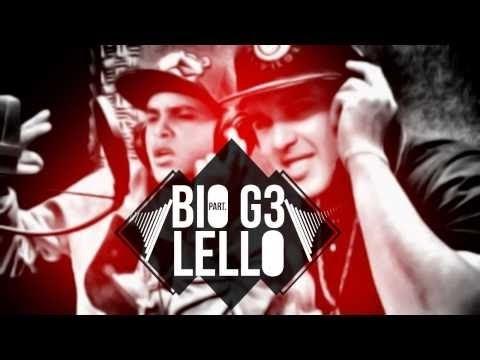 Baixar MC Lello Part: MC Bio G3 - 7 Dias de Balada 2 - (( WEB CLIP OFICIAL )) - Lançamento 2014©