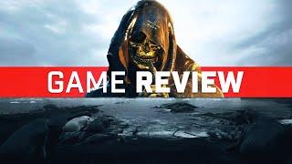 Death Stranding Review | Destructoid Reviews