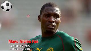 10 Cái chết thương tâm trên sân cỏ bóng đá