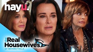 Kim Richards' Relapse & Recovery   Real Housewives of Beverly Hills